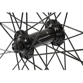 Roue avant 26 x 1.75 Deore 510 noir QR 36 trous